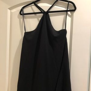 Lulu's Black Dress